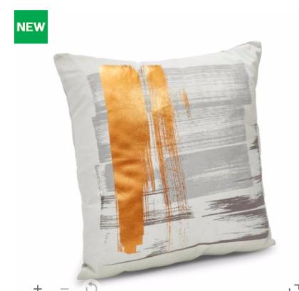 cushion 10